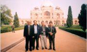 Thứ trưởng hoạt động cộng đồng tại Ấn Độ