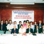 Dự án cộng đồng hành động phòng chống HIV/AIDS 3 nước đông dương lần thứ 2