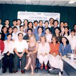 Hiệp hội tuổi thọ thực trạng Pháp huấn luyện cho cán bộ Việt Nam