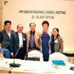Lãnh đạo Bộ Y Tế các nước châu á Thái Bình Dương họp thượng đỉnh tại Kualalumpur, Malaysia