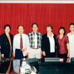 Hợp tác quốc tế với New Zealand về chăm sóc sức khỏe cộng đồng