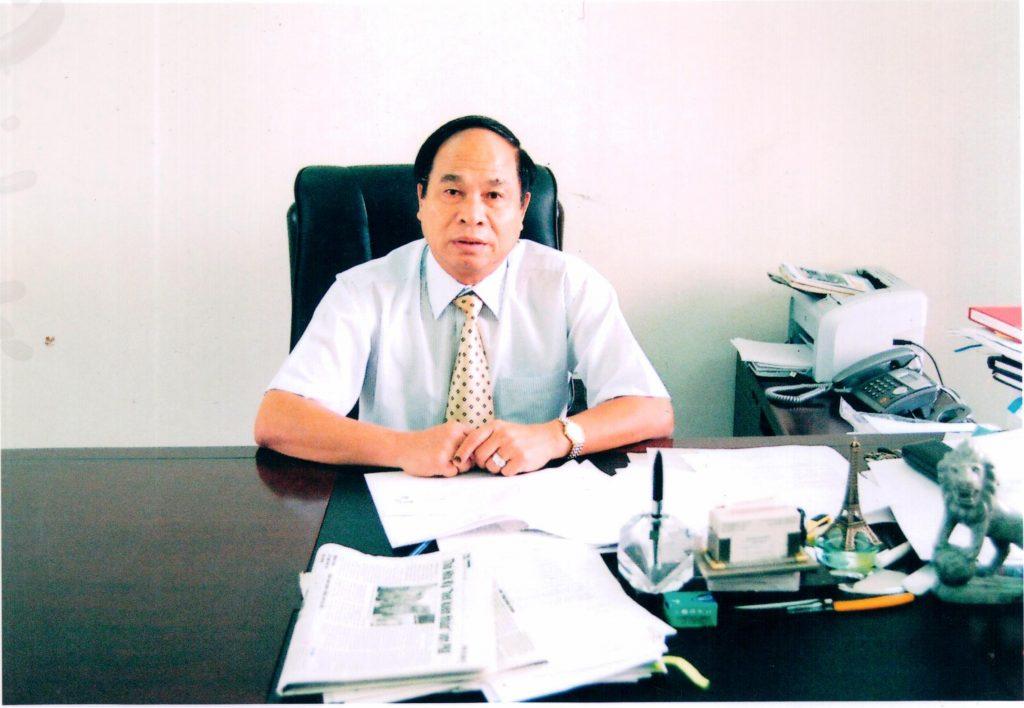 Tiến sĩ NGUYỄN THIỆN TRƯỞNG, nguyên Thứ Trưởng Bộ Y Tế